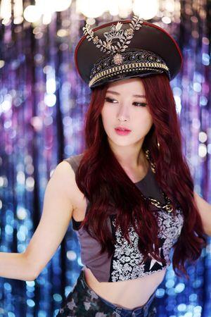 Siyoung profile image