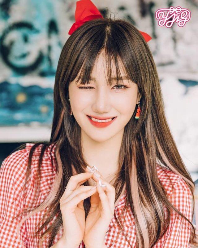 Yejoo profile image