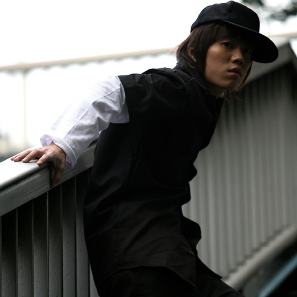 Baekkyung profile image