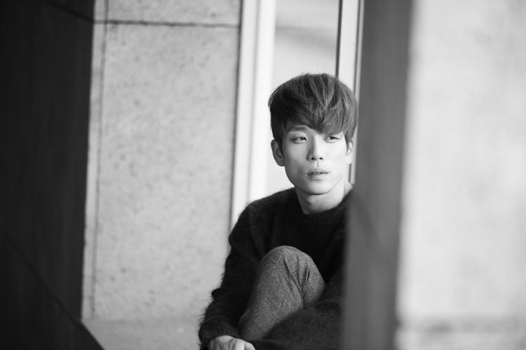 Changmin profile image