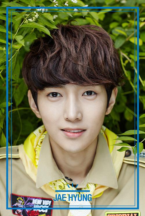 Jaehyung profile image