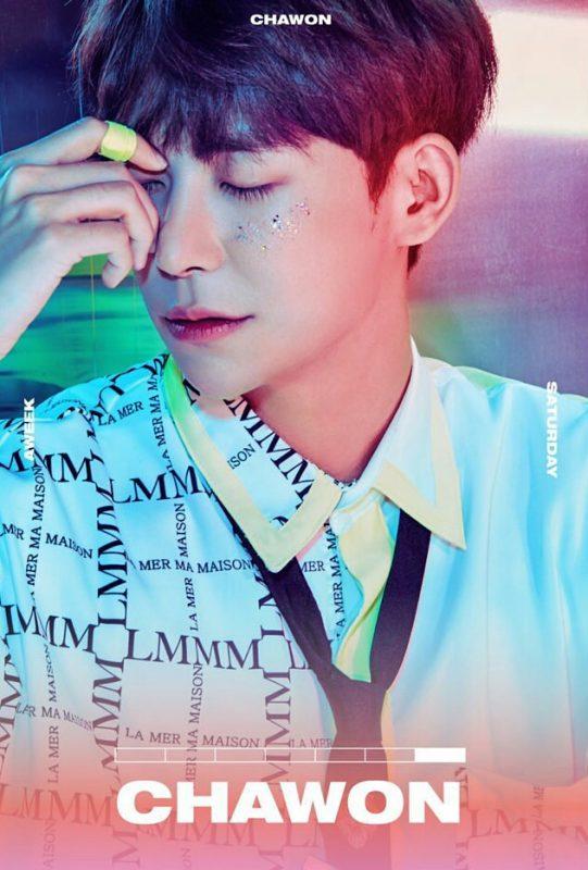 Chawon profile image