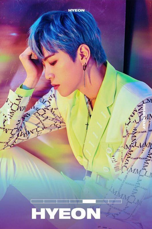 Hyeon profile image