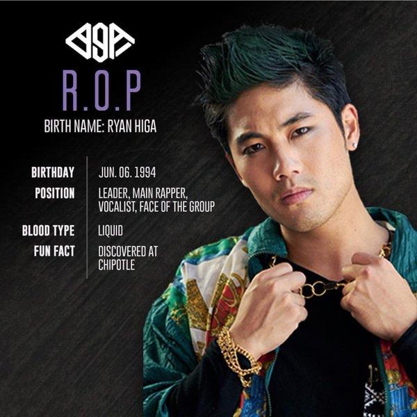 R.O.P profile image