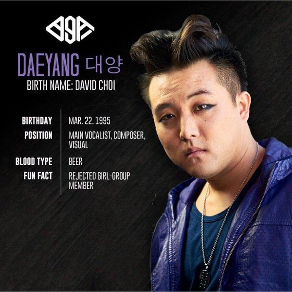 Daeyang profile image