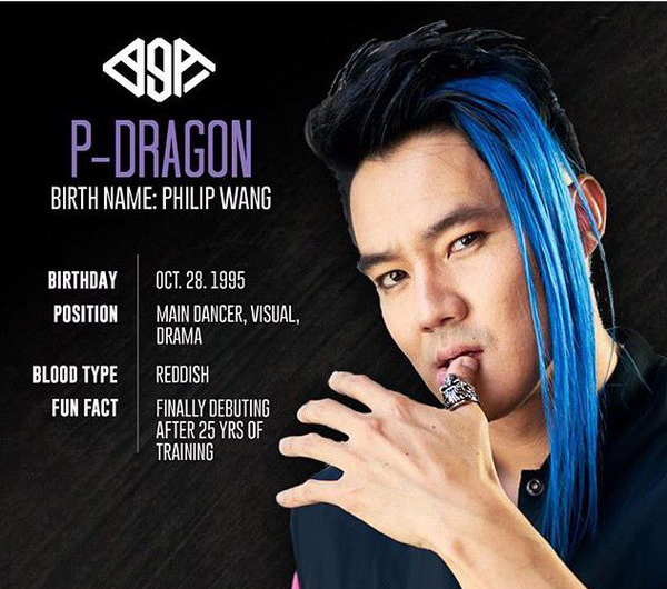 P-Dragon profile image