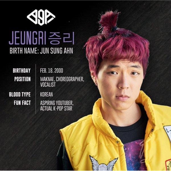 Jeungri profile image