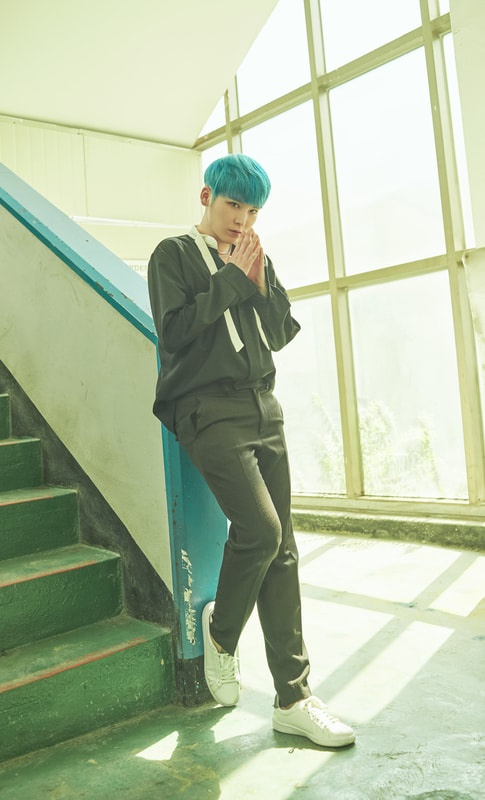 Sungmin profile image