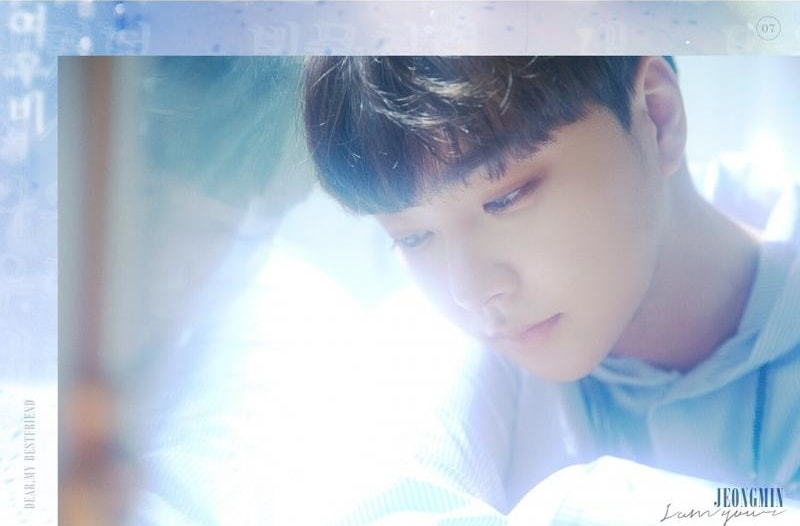 Jeongmin profile image