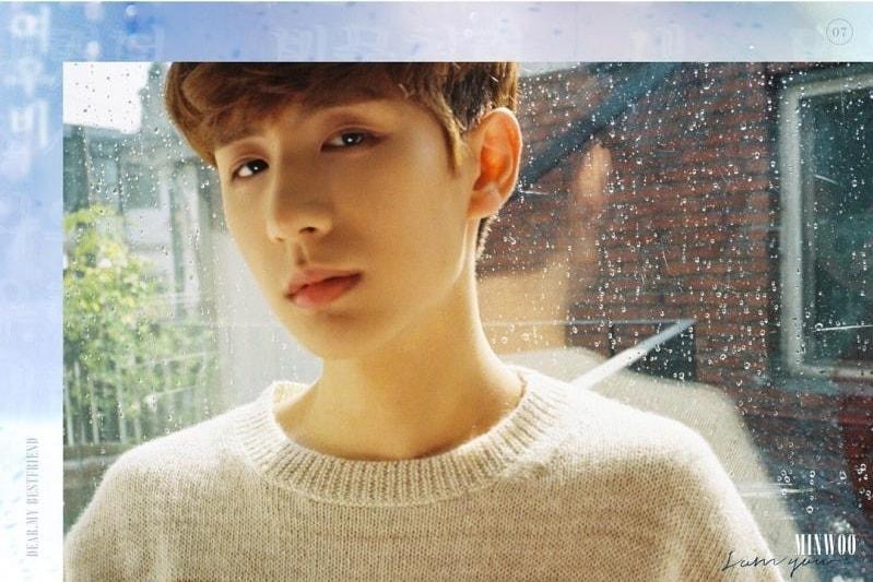 Minwoo profile image