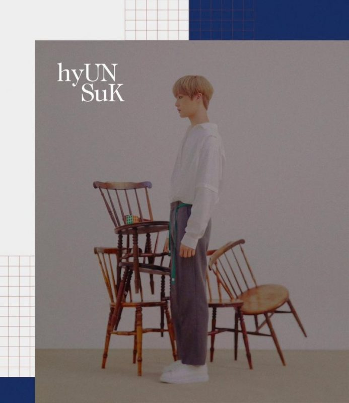 Hyunsuk profile image