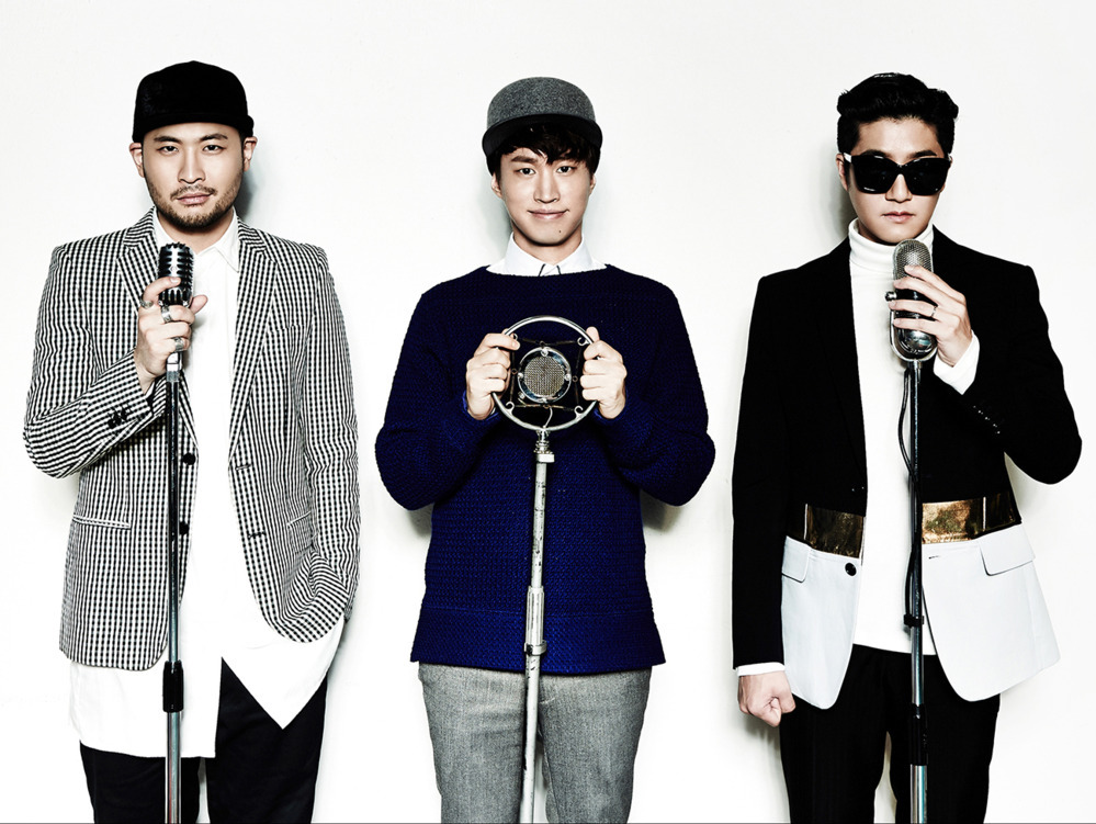 Epik High profile image