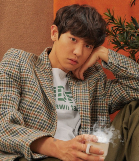 Chanyeol profile image