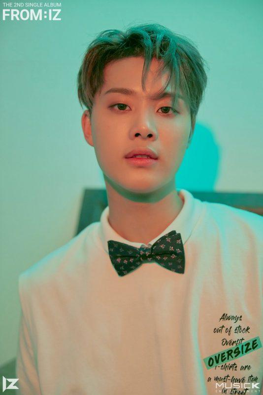 Woosu profile image