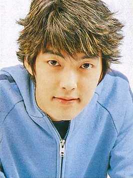 Donghwa profile image