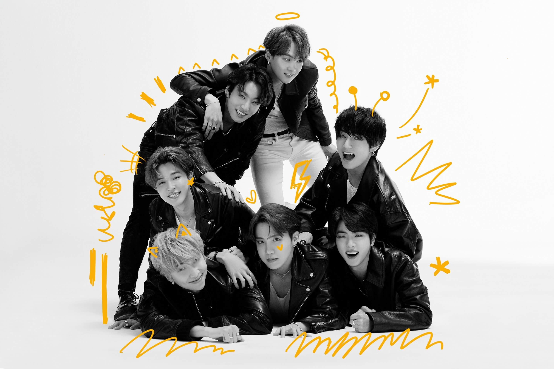 BTS profile image