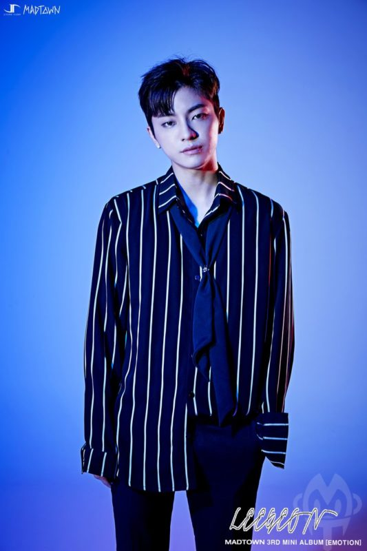 Lee Geon profile image