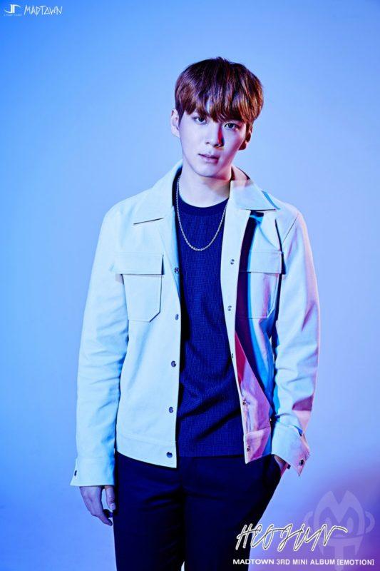 Heojun profile image