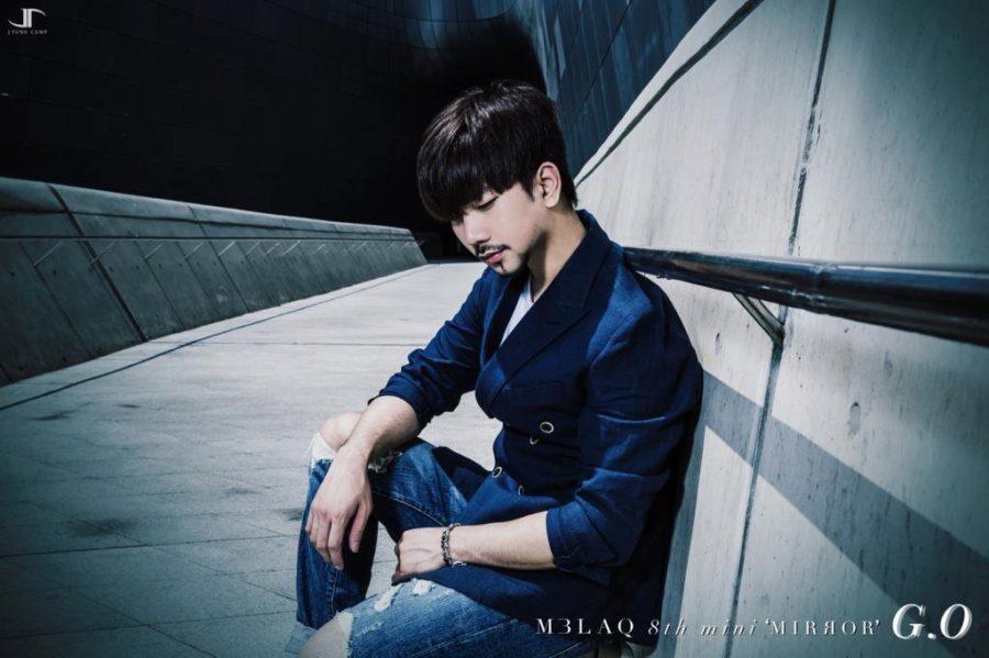 G.O profile image