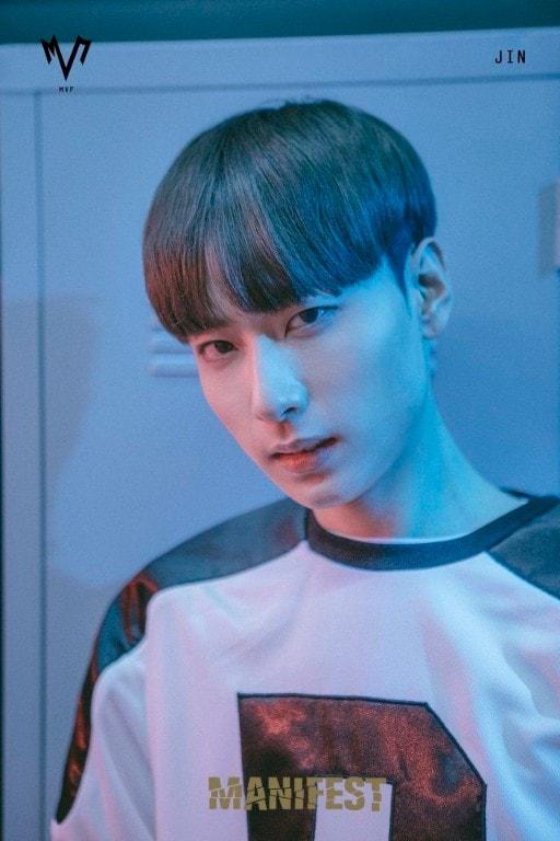 Jin profile image