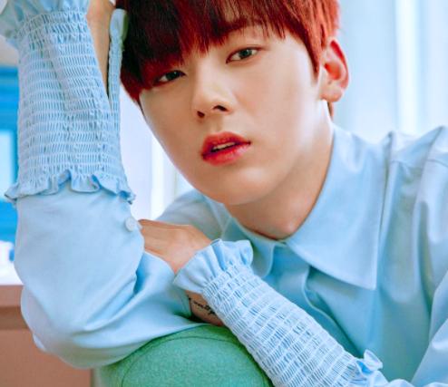 Minhyun profile image