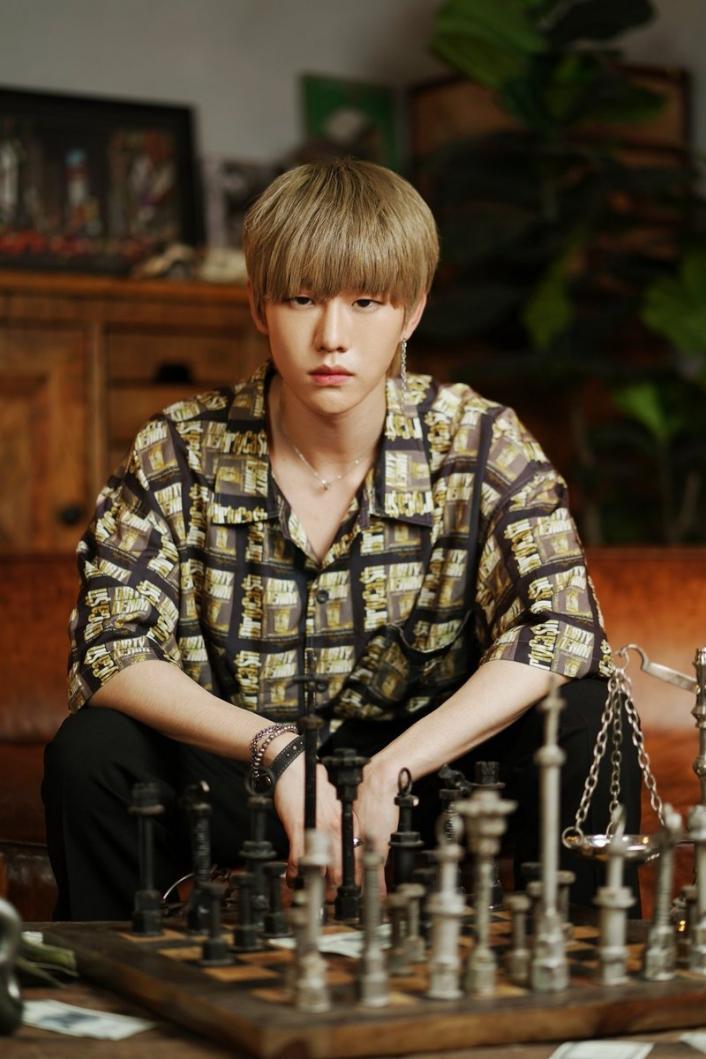 Jinseo profile image