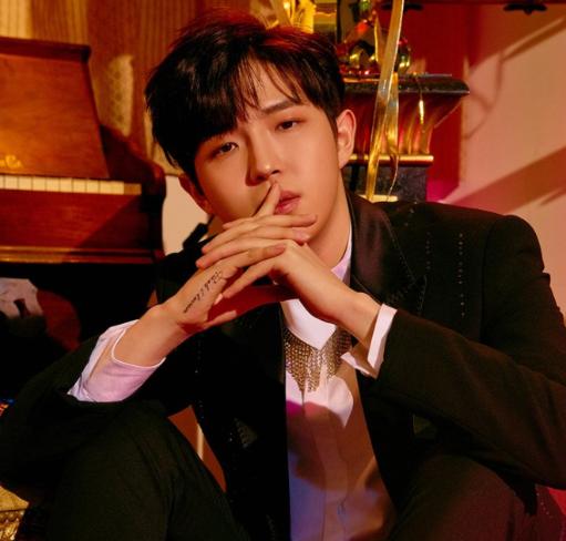 Jaehwan profile image