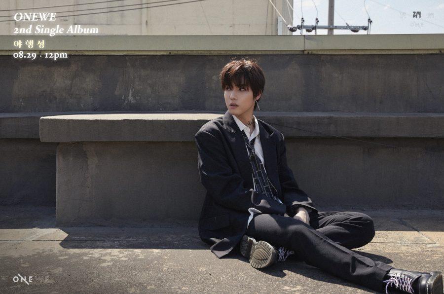 Yonghoon profile image