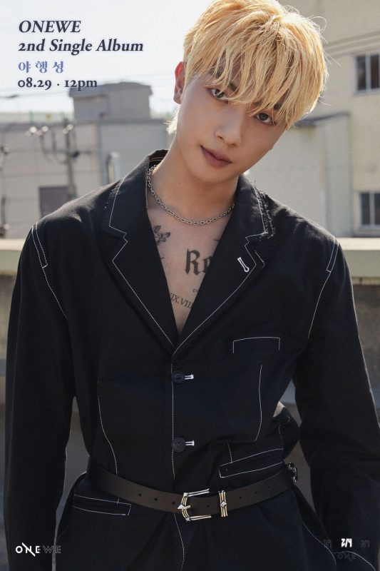 Kanghyun profile image
