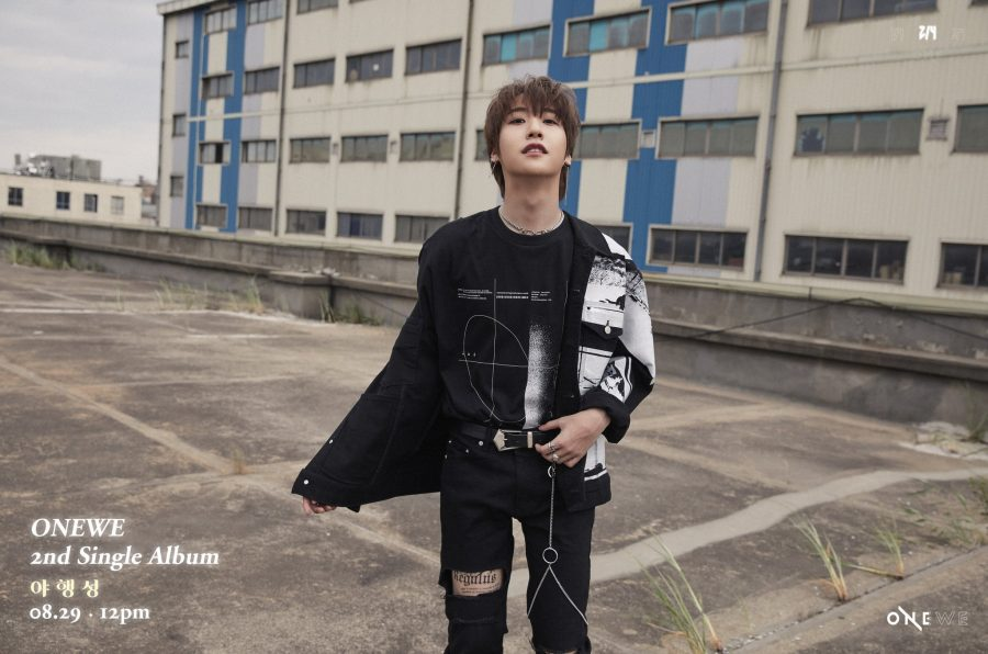 Dongmyeong profile image