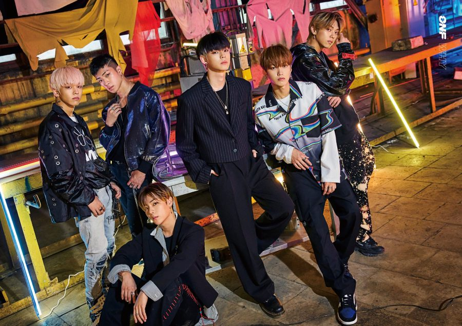 ONF profile image