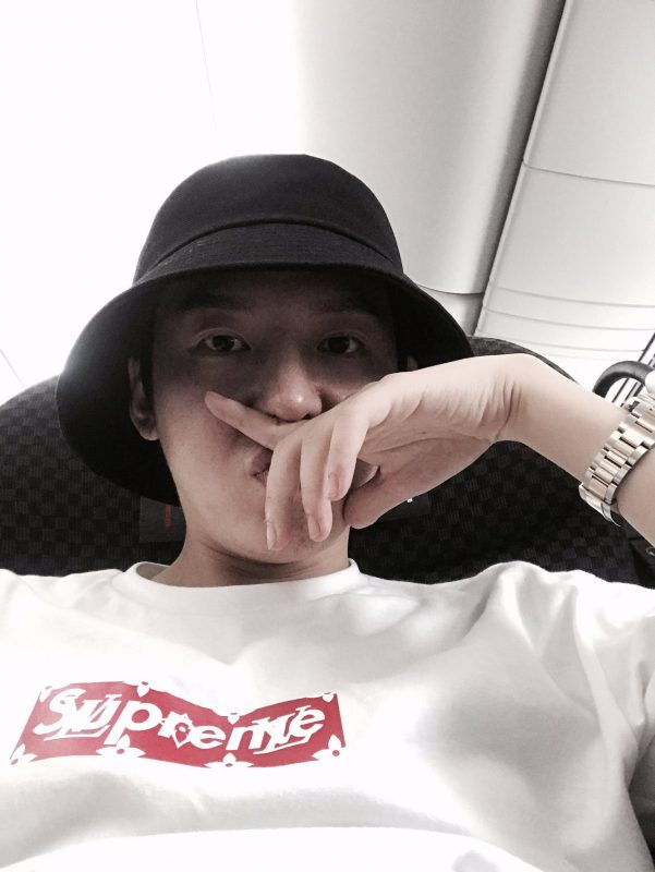 Hyungjun profile image