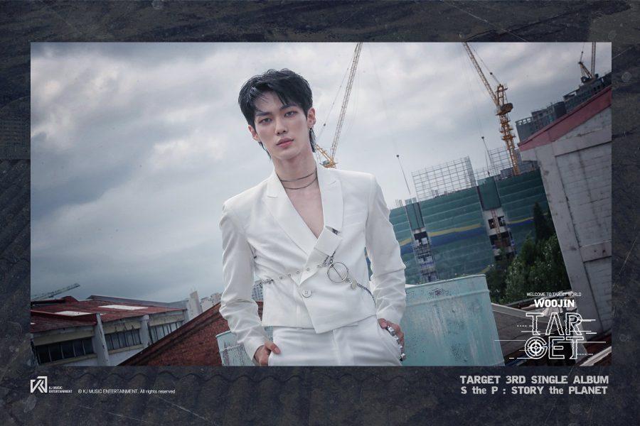 Woojin profile image