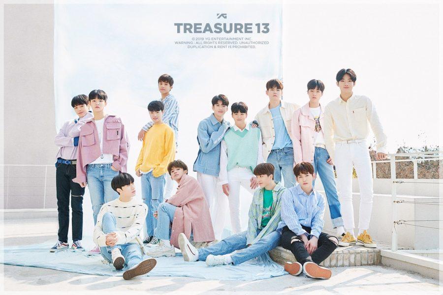 Treasure13 profile image