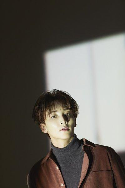 Jeonghan profile image