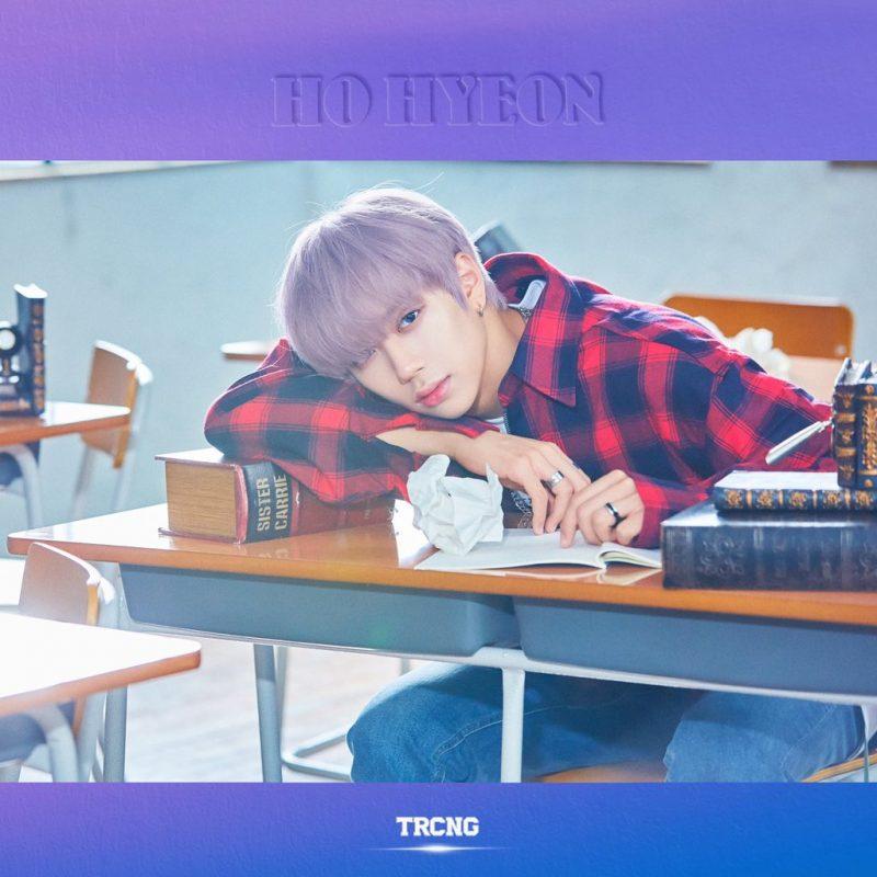 Hohyeon profile image