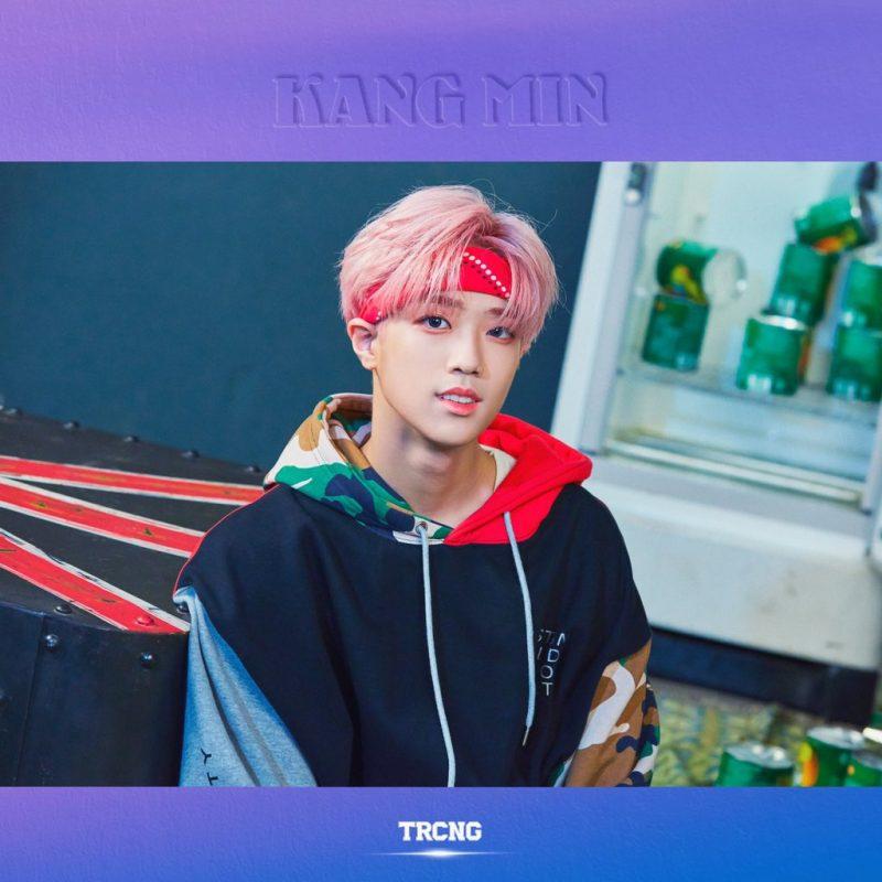 Kangmin profile image