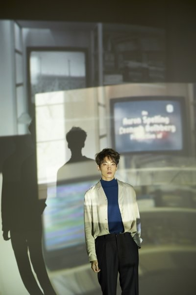 Wonwoo profile image