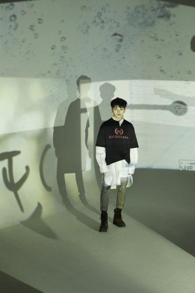 Woozi profile image