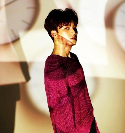 Mingyu profile image