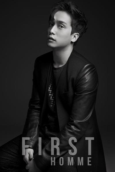 Taeheon profile image