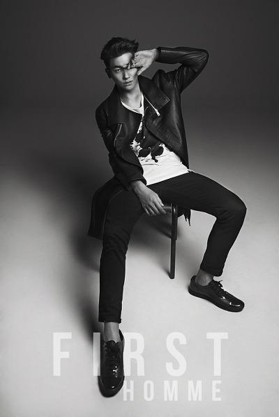 Hyungshik profile image
