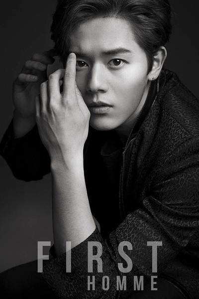 Dongjun profile image