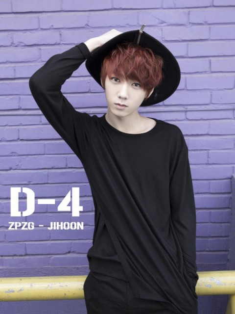 Jihoon profile image