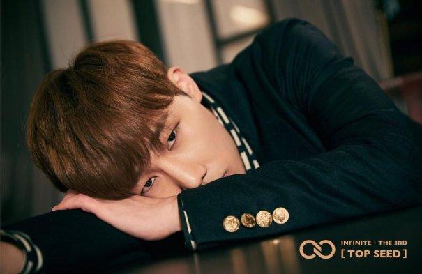 Sunggyu profile image