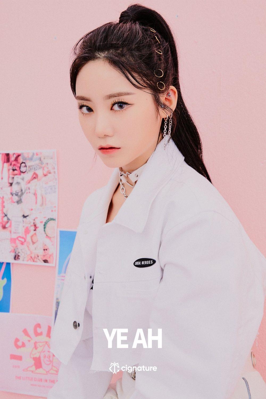 Ye Ah profile image