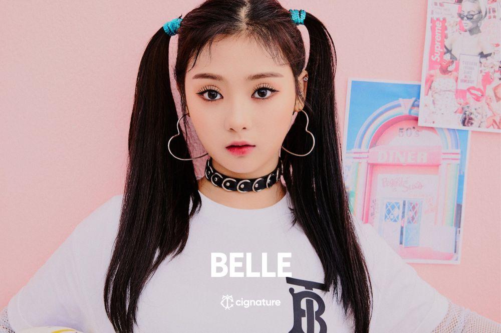 Belle profile image