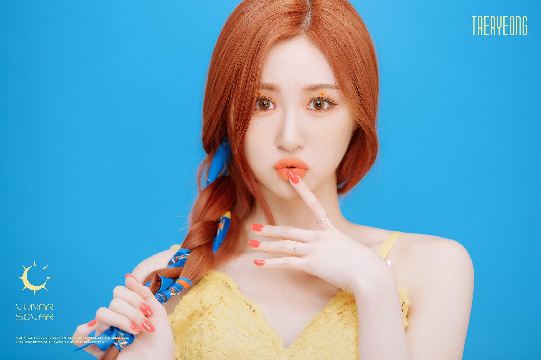 Taeryeong profile image