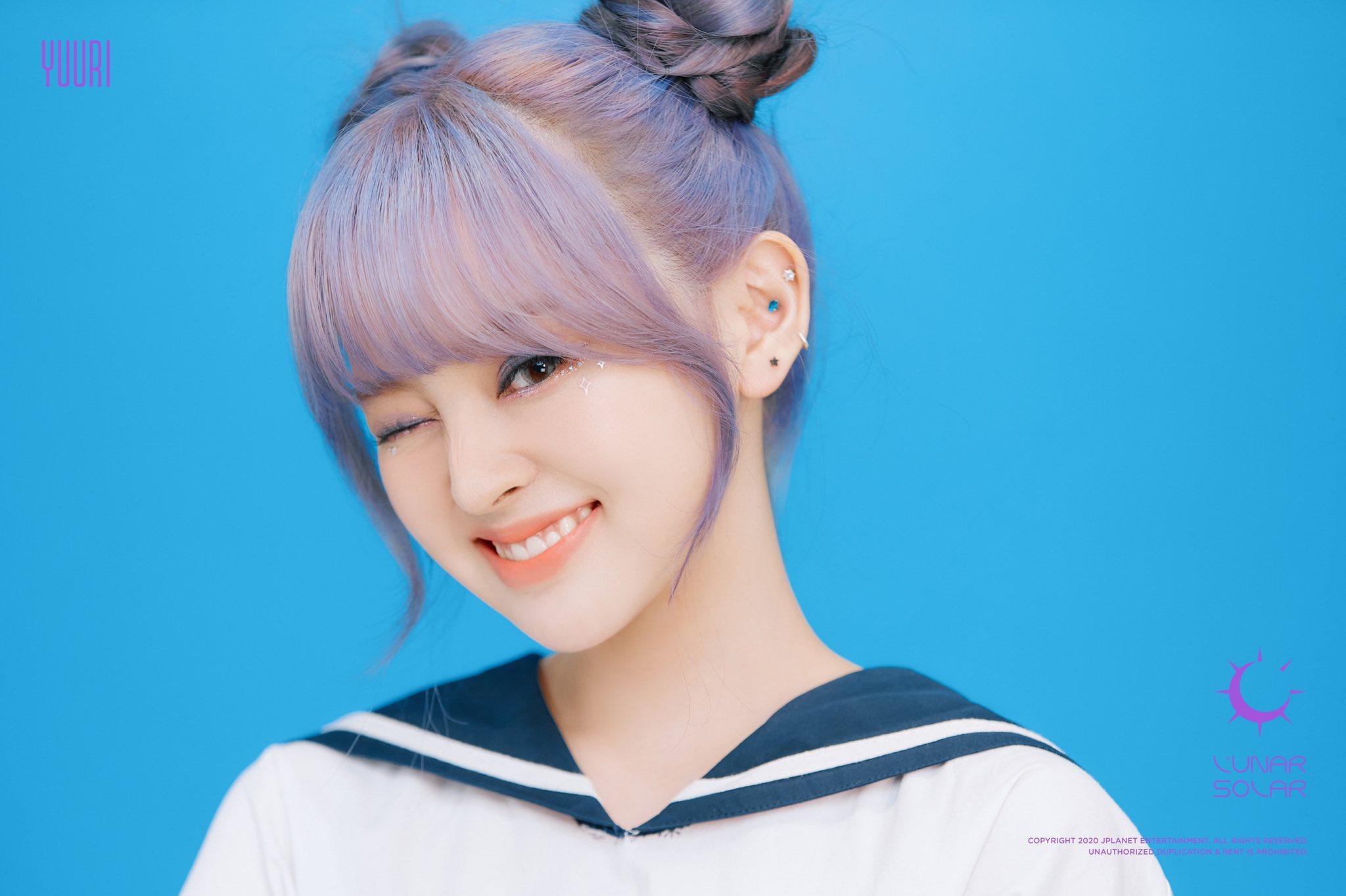 Yuuri profile image