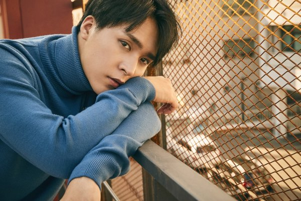 Dongwoon profile image